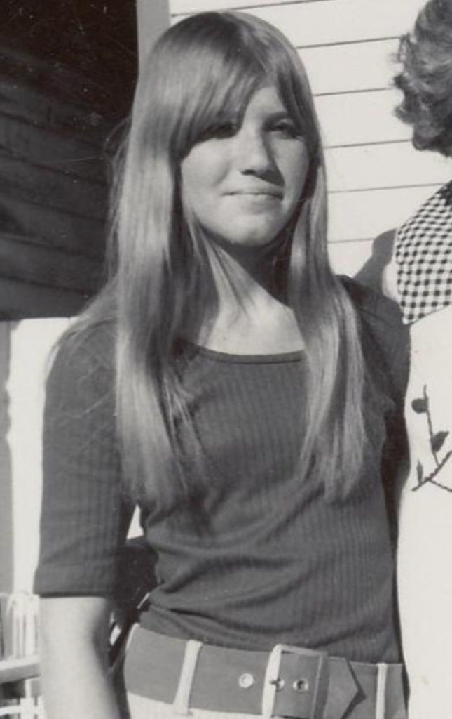 Kathryn Lutesinger